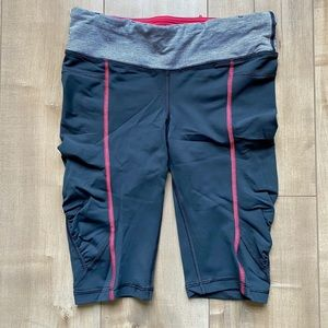 💗2/$30💗Lululemon Long Bicycle Shorts